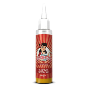 Strawberry Cheesecake by Mums Home Baked 50ml Short Fill E-Liquid