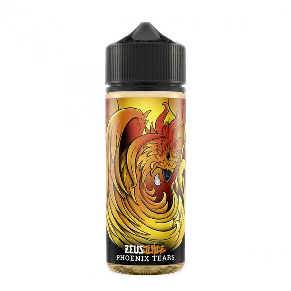 Phoenix Tears by Zeus Juice - 100ml Short Fill E-Liquid