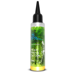 Pear Provacation by Rebellion 50ml Short Fill E-Liquid