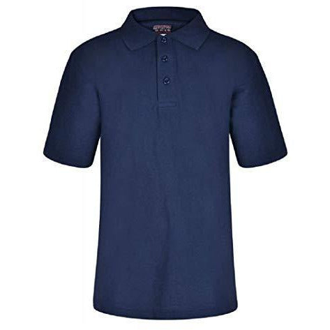 Age 2-15 School Plain Polo Shirt Short Sleeve 15 Colours Childrens Boys Polo Shirt Girls Polo Shirt School Uniform P.E. Listers Schoolwear