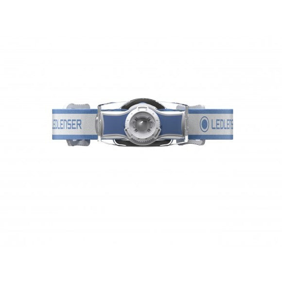Ledlenser MH3 LED Head Torch - Blue