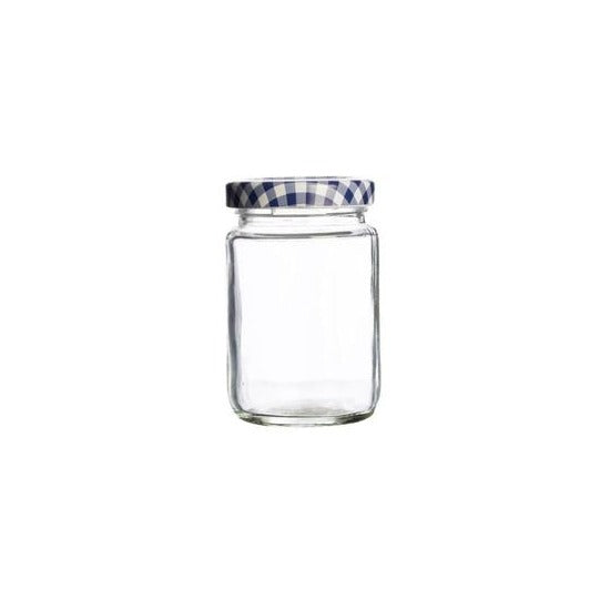 Kilner Round Twist Top Jar 93ml
