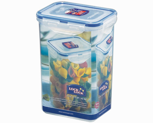 Lock & Lock 1.3Ltr Rectangular Food Container