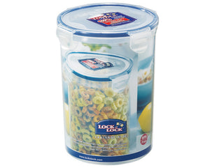 Lock & Lock 1.8Ltrl Round Food Storage Container