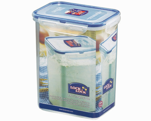Lock & Lock 1.8Ltr Rectangular Food Container