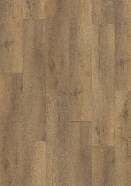 8mm Wide Knoxville Oak 4V Laminate