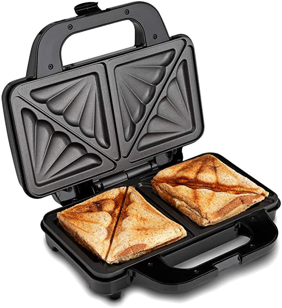2 Slice Toasted Sandwich Maker