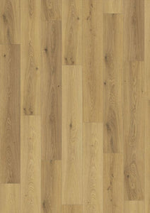 8mm Oak Trilogy Natural 4V Laminate