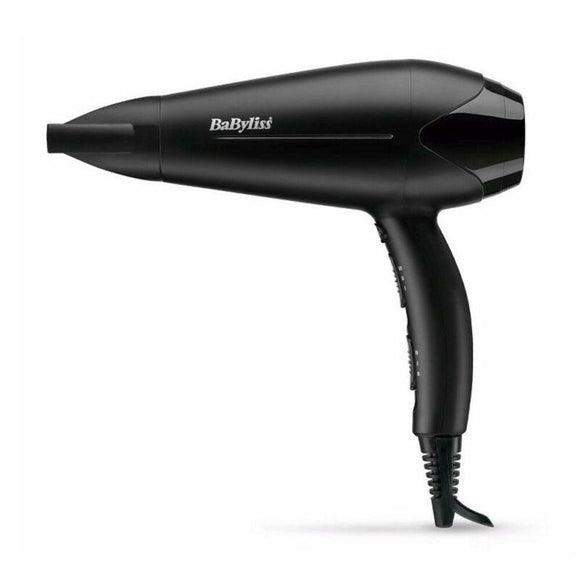 BaByliss Turbo Power 2200 Hairdryer