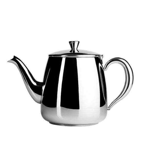 Cafe Ole Stainless Steel Tea Pot 1.4 Litre