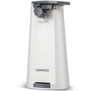 Kenwood Electric 3 In 1 Can Opener  White