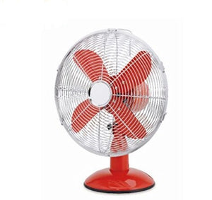 "Kingavon 12"" Metal Desk Fan"