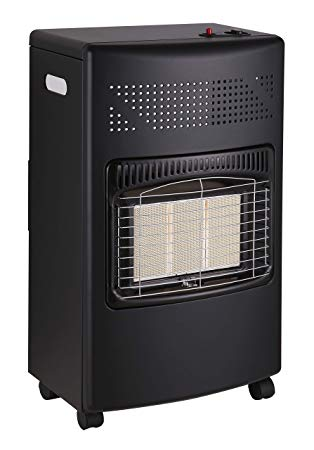 Kingavon Gas Heater
