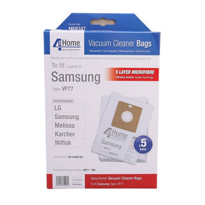 Samsung Replacement Vacuum Cleaner Bags