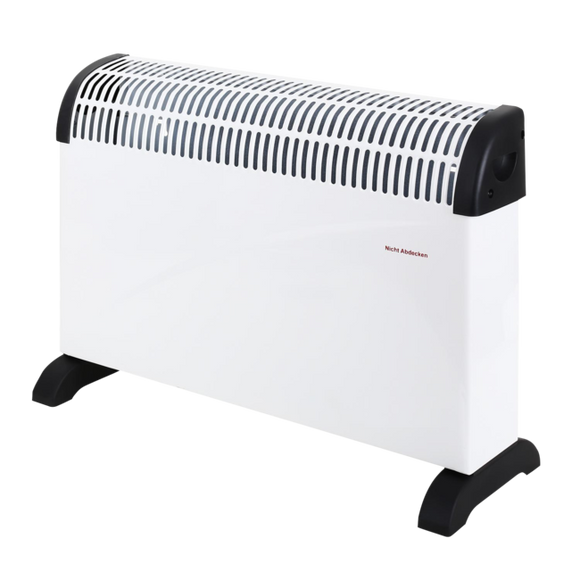 Convection Heater 2kW