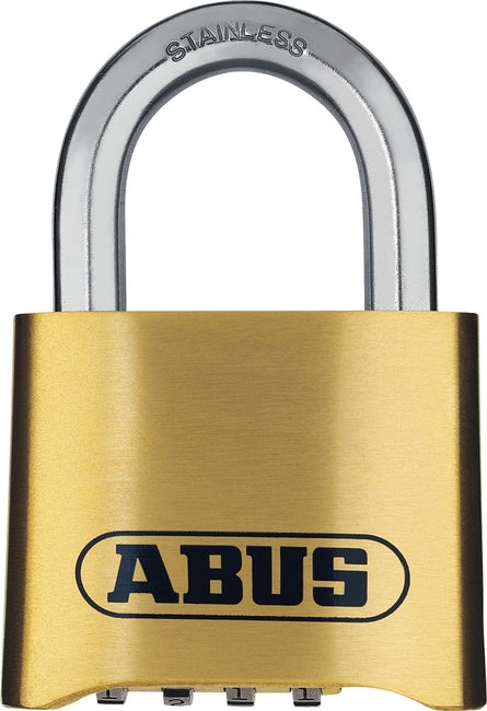 Abus 50mm Combination Padlock