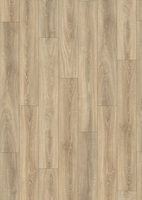 8mm Bardolino Oak 4V Laminate