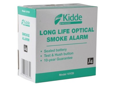 Kidde 10 Year Smoke Alarm
