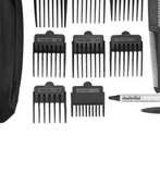 BaByliss Men Power Light Pro 15 Piece Clipper Set