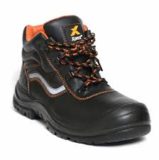 Xpert Heritage Legend Waterproof Safety Boot