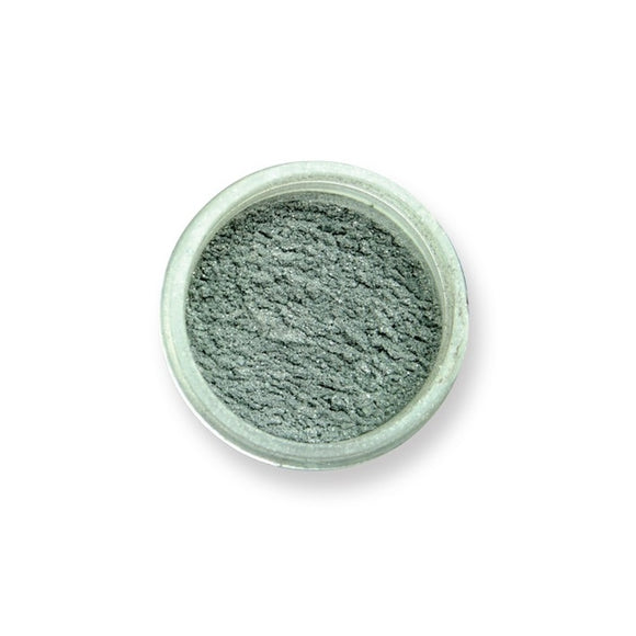 PME Lustre Powder Silver Sequin