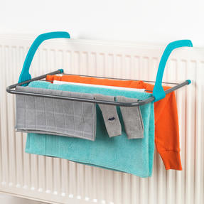 Beldray 6 Bar Radiator Airer