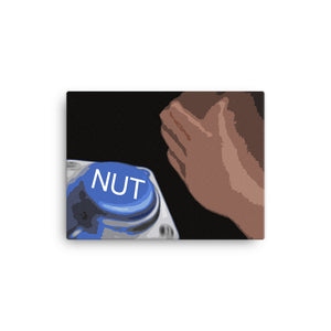 Nut Button Canvas – MemeArtz