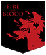 Poche fire blood