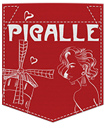 Poche pigalle