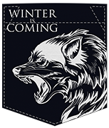 Poche winter is coming
