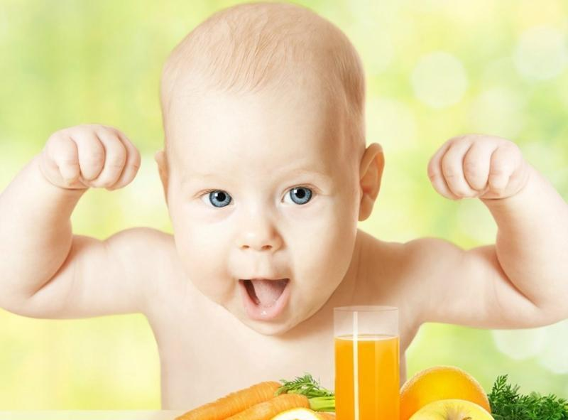 Does Organic Baby Formula Build a Stronger Immune System?