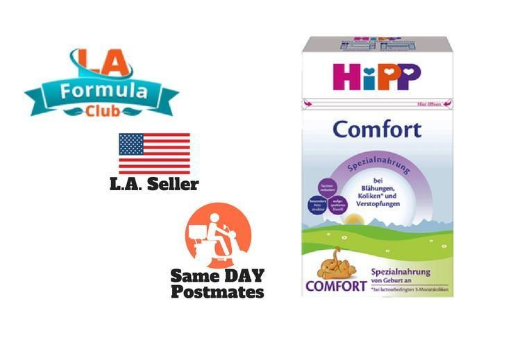 Know Hipp Special Comfort Organic Formula for Your Baby
