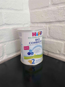 Hipp Dutch Stage 2 Combiotic Follow-On Infant Milk (800g) Formula Organic Formula betterorganicformula Dented CAN - single