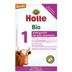 Holle Formula Bio Organic Infant Milk Stage 1 (400G) Organic Formula betterorganicformula 1 Pack