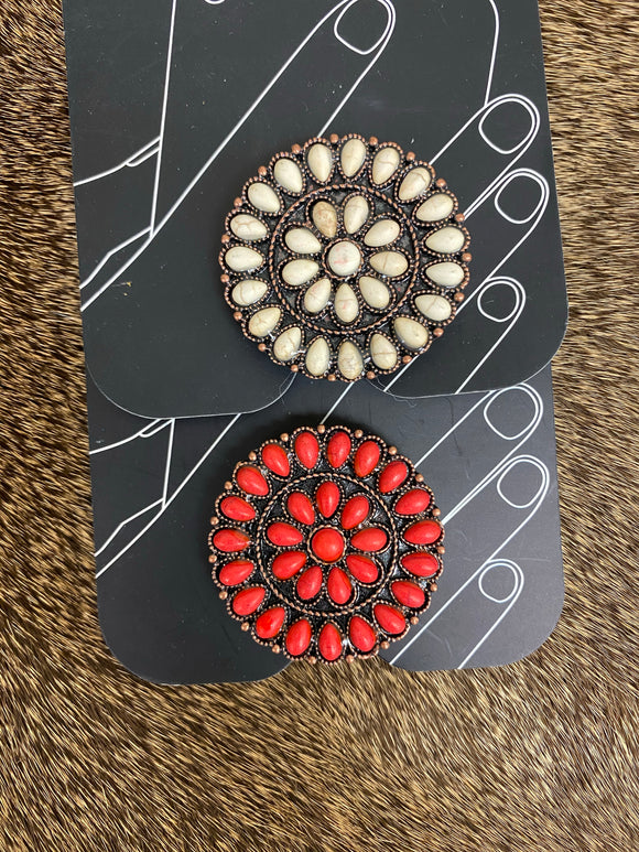 Boho Pop Socket