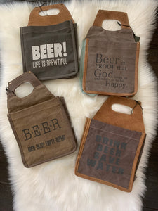 Beer Caddy's