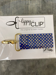 Lippy Clip Royal