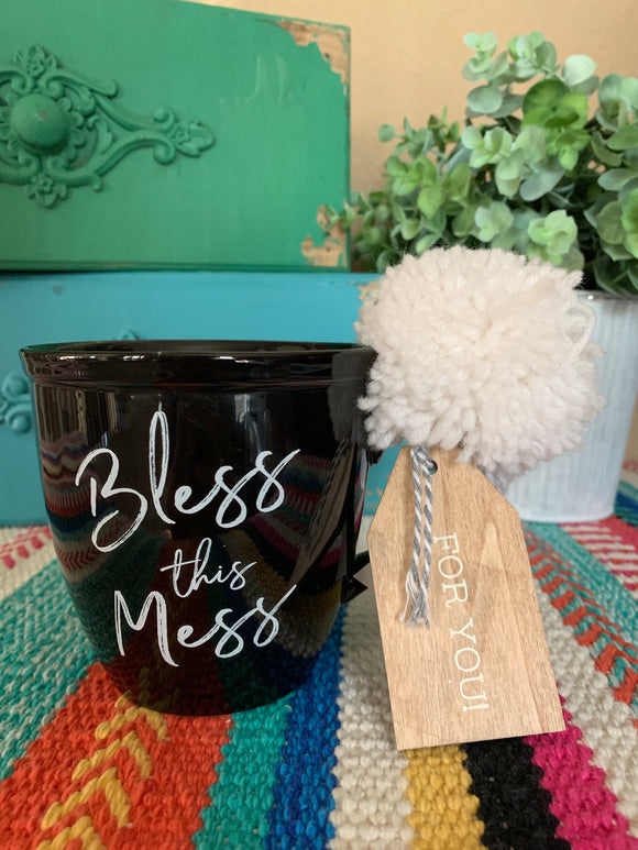 Bless This Mess Mug