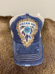 Dream On Cap