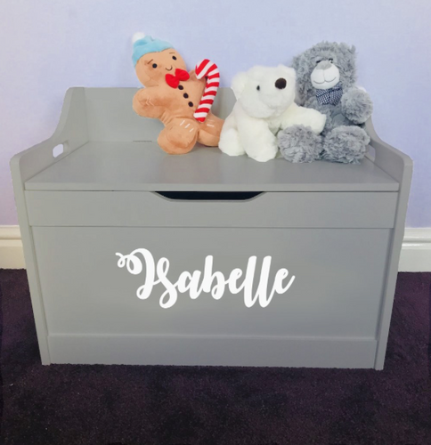 Our personalised children's furniture is of the highest quality you could possibly find. We make sure it is unique, special, spacious and fits any style of interior to go with your house.