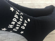 Best Dad and Best Husband Personalised Socks. Perfect for Fathers day or Valentines day for your husband. Personalised to give that extra special touch.