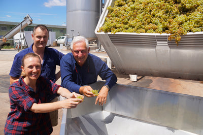 Tamburlaine Expansion Feeds Rising Pool of Organic Wine Producers