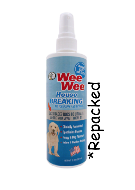 Repacked Four-Paws Housebreaking Aid 50ml