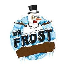 Dr Frost Sub Ohm
