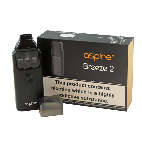 Aspire - Breeze 2