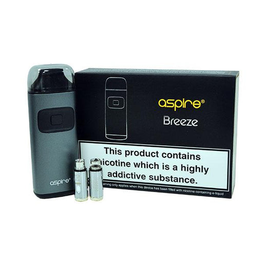 Aspire - Breeze Kit