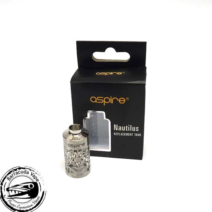 Aspire - Nautilus Mini Hollowing Tube