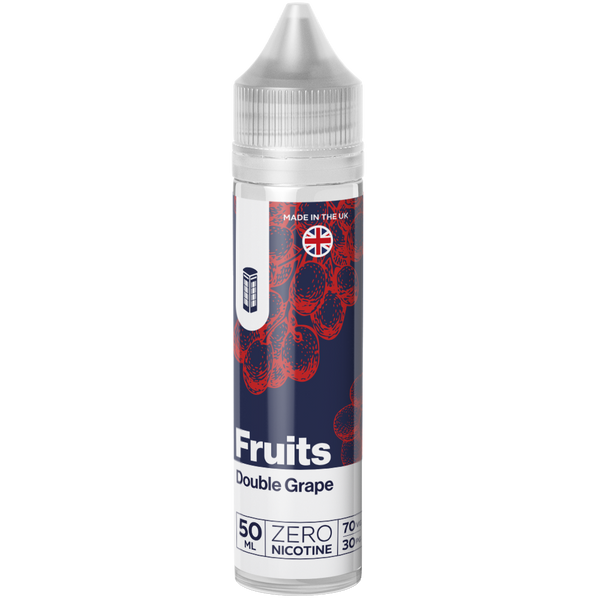 RED Fruits - Shortfill