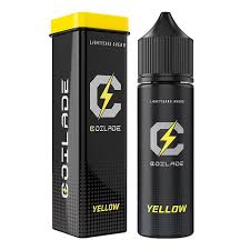Coilade Shortfill - Yellow