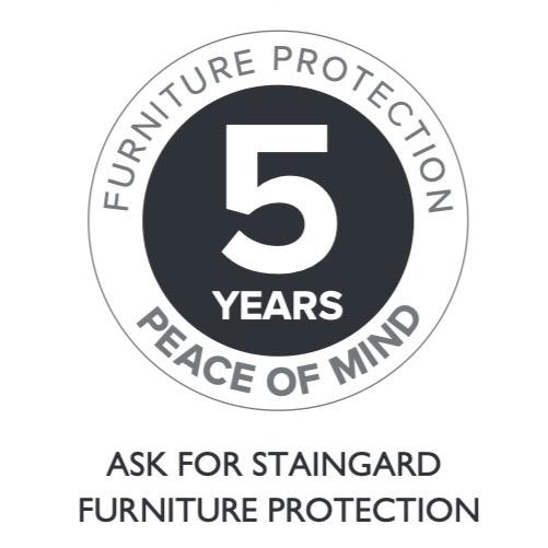 Armchair - 5 Year Protection Plus Cover